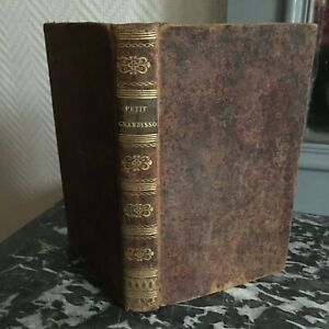 Berquin El Petit Grandisson 4 Grav. El Lydie De Gersin Raymond Masson Yonet 1829