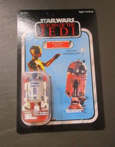 Croirez Detoo R2-D2 2004 STAR WARS The Original Trilogy Collection MOC