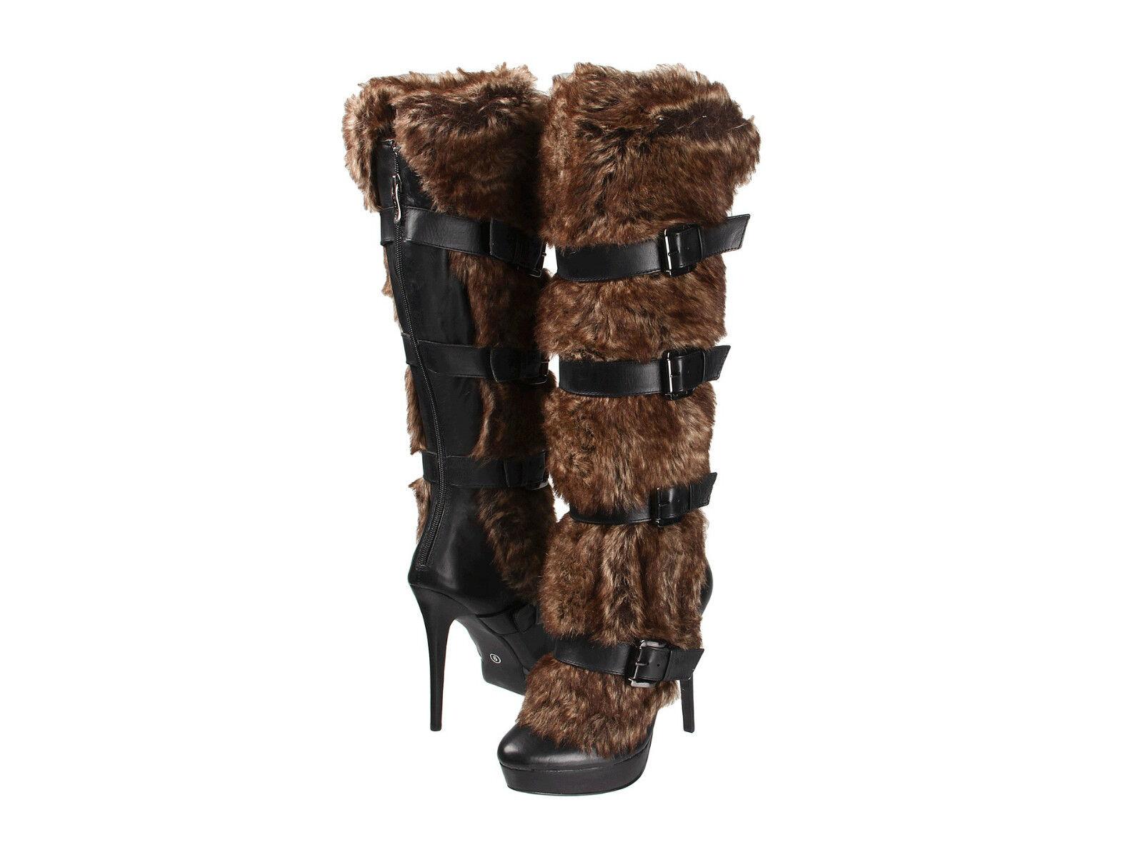 Size 8.5 TWO LIPS Womens Boot shoes  (Choose color) Reg Sale LastPairs