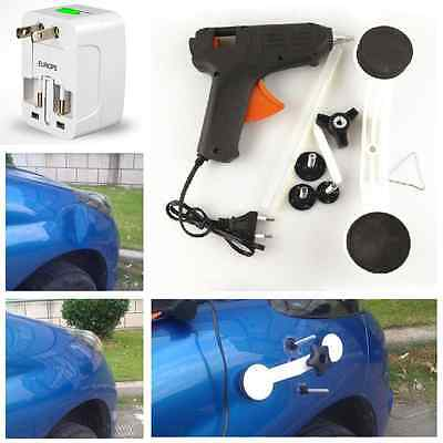 Car Body Panel Repair Kit Bodywork Dent Ding Puller Removal Tool For Peugeot 306