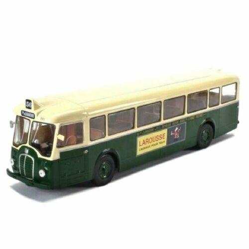 SOMUA OP5//3 France 1959-74 1:43 Ixo Autobús bus Diecast