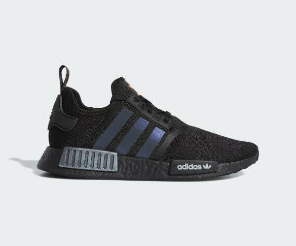 adidas NMD R1 Men Trainers UK Size 10