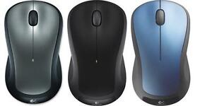 Details about Logitech M310 Wireless Mouse for PC Mac