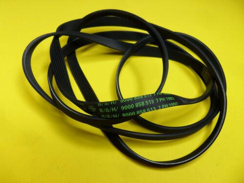Siemens Bosch Neff Courroies trapézoïdales Courroie 7ph1992 1992h7 1992ph7 1992 H h7 ph7 Orig