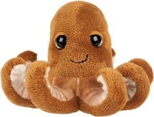 Suki 14493 Octopus 6 11/16in Cuddly Toy Collection Suki Classic