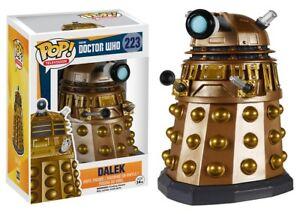 Funko Pop! Doctor Who 223 Dalek
