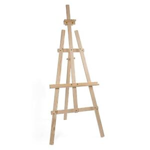 Image Is Loading A0 A1 A2 Studio Wooden Easel Display Art