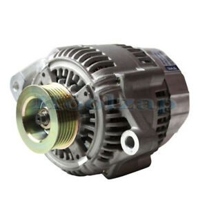 Details about 96-97 Town & Country Caravan Voyager ALTERNATOR Generator  120-Amp Output 4727221