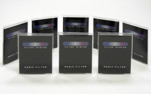 NUOVO scegliere 3 FILTRI ND GRAD dalla scelta del 8 Hitech 100 ND GRAD KIT SELETTORE