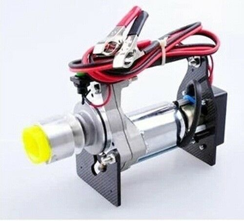 Wide Range Electric 40-400 Class Nitro 15-80CC Gas Engine Starter Small Head