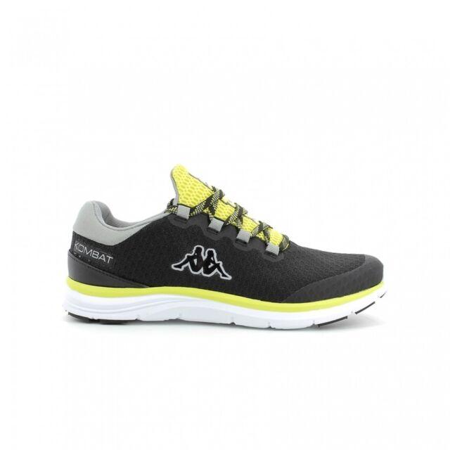 aa4b815798d7d Kappa Sneaker Kombat Mevoir2 Scarpe Unisex Mevoir 2 Training Prv est ...