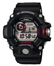 Casio G Shock * GW9400-1 Rangeman Master of G Solar Matte Black COD PayPal