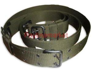 Russian Modern Military Army Belt Olive Ratnik Soldier Uniform Ideal for Gorka