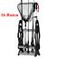Indexbild 8 - 88*44*20cm PP ABS Rutenhalter Standruten Angelrute - Halter