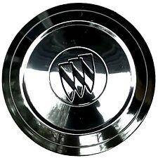 1960s Buick hubcap set poverty dog dish EUC
