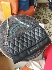 fb319e7ea03f item 2 Vera Bradley Quilted Harper Clutch in Black MSRP  148 new nwt  leather purse bag -Vera Bradley Quilted Harper Clutch in Black MSRP  148  new nwt ...
