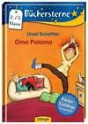 Oma Paloma von Ursel Scheffler (2013, Gebundene Ausgabe)