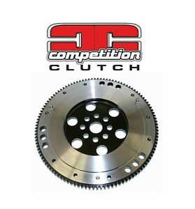 Competition Clutch Lightweight Steel Flywheel 1993-1999 Mitsubishi Eclipse FWD