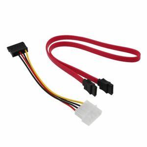 1-SATA-Netzteilkabel-und-1-SATA-Datenkabel-T2W8
