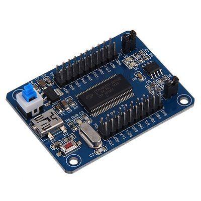 CY7C68013A-56 EZ-USB FX2LP USB Develope Board Module Logic Analyzer EEPROM