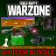 miniature 1 - COD Modern Warfare Warzone Weapon Blueprint Charm Calling Card Emblem Spray DLC