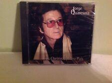 Jorge Quaresma, Os Cheiros do Meu Pais, Portuguese Music Album CD New