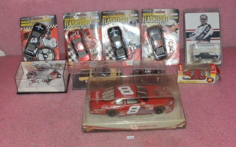 Winner's Circle Dale Earnhardt Jr Chevy Monte Carlo With Bonus.