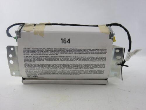 MERCEDES-BENZ ML GL CLASS RIGHT PASSENGER DASH AIR BAG 1648600805 AB00345 D