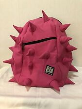 cc970f9a81c7 item 6 Mad Pax Pink Faux Leather Spike Spiked Spiketus Rex Backpack FULL  PACK -Mad Pax Pink Faux Leather Spike Spiked Spiketus Rex Backpack FULL PACK