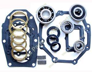 toyota manual transmission overhaul rebuild kit g40 g52 1983 1990 rh ebay com au manual transmission rebuild kit nissan pulsar manual transmission rebuild kit honda civic