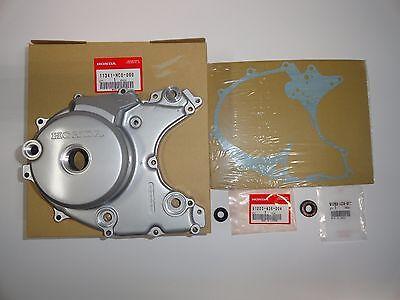 HONDA TRX250X TRX 250X LEFT SIDE ENGINE MAGNETO COVER /& GASKET 87-92