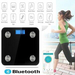 Best body fat analyzer scales