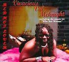 Red Hot Lover [Digipak] by Vivacious Val McKnight (CD, Jan-2015)