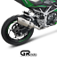 thumbnail 1 - Exhaust for Kawasaki NINJA Z 125 2019 on GRmoto Titanium