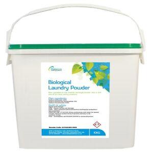 So-Pure-Laundry-Powder-10KG-Bio-amp-Non-Bio-Fabric-MagicTumble-Dryer-Sheets