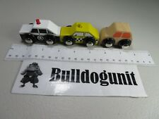 Imaginarium 3 Car Stacking Train Model 16573068 For Sale Online Ebay