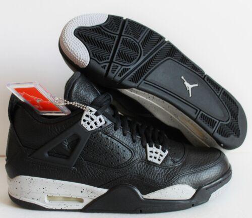 Ls Gris 11 003 Retro Air Oreo 4 Jordan 314254 Noir Sz tech Nike noir 0xTIZqFwgW