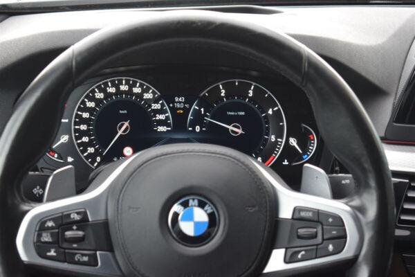 BMW 530d 3,0 M-Sport xDrive aut. billede 8
