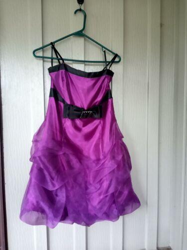 Jessica McClintock for Gunne Sax Size 11 - image 1