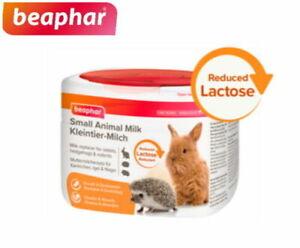 BEAPHAR-200G-SMALL-ANIMAL-MILK-REPLACER-FOR-RABBITS-HEDGEHOGS-REARING-MILK