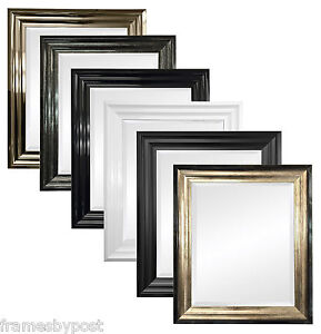 Firenza-Fashion-Quality-Mirror-with-Plain-or-Bevelled-Mirror-50x30mm