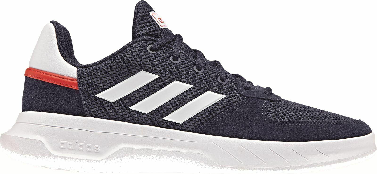 Adidas Performance Hombres Ocio Ocio Ocio Zapatilla de Baloncesto Fusion Flujo 0381a3