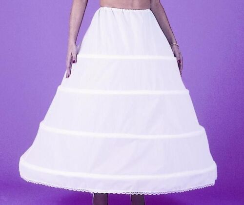 4 BONE HOOP SKIRT