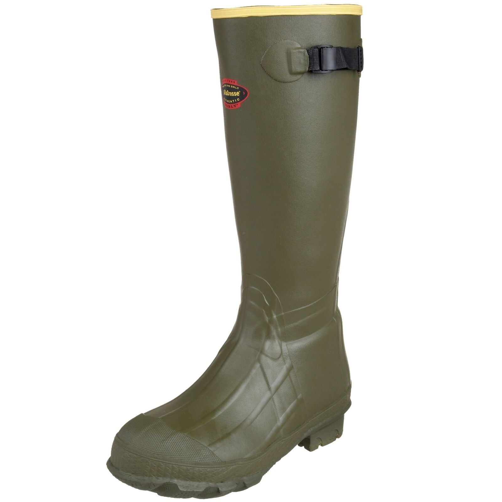 LaCrosse Men's 18  Burly Classic Hunting Boot Od Green 11 D(M) US