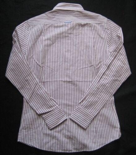 homme pour brownred loisirs Nikolaj shirt Gr Fawe de 39 D'etoiles White qyXI6
