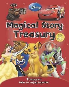 Disney-Magical-Story-Treasury-Disney-Very-Good-Book