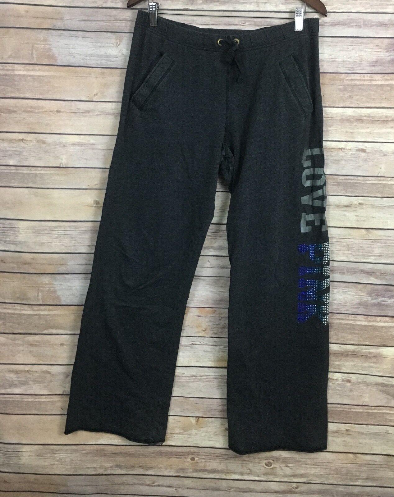 PINK Victoria's Secret Sweatpants (Size  S)
