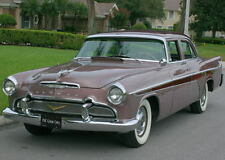 1956 DeSoto FIREDOME Original