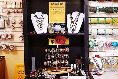NY6designs semi gemstone Jewelry