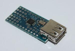 MINI-USB-HOST-SHIELD-2-0-SUPPORT-ADK-ANDROID-FOR-ARDUINO-PCE